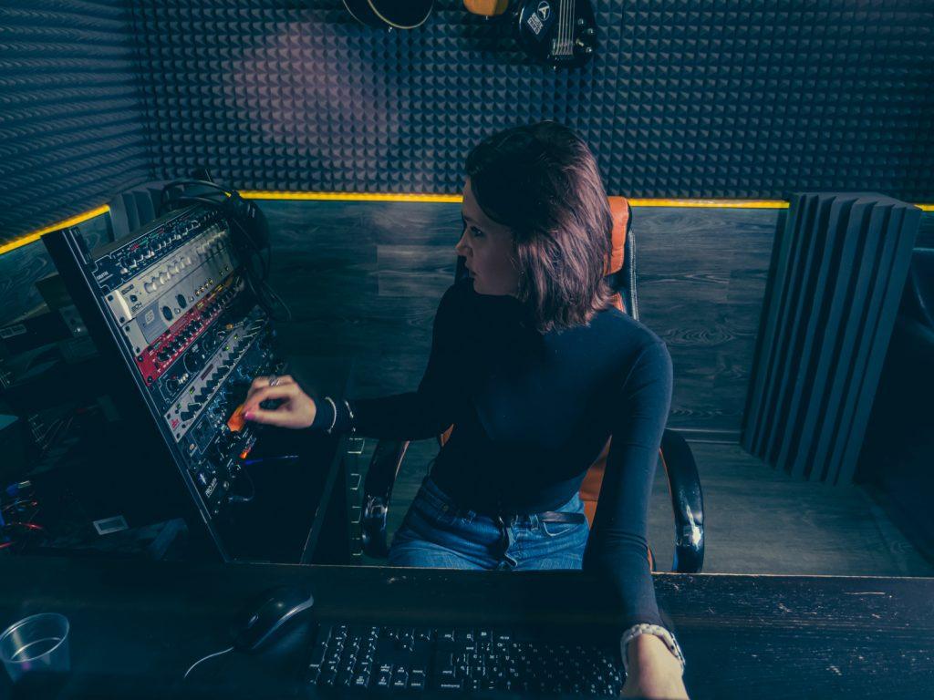 Студия звукозаписи SoundRise фото 2