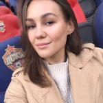 Татьяна Чалова